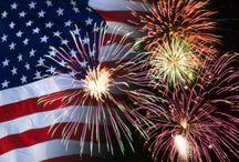 4th of July / Everything about the 4th  / by Halloween Haunts