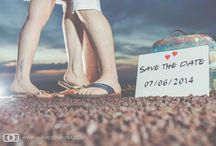 Save the Date - Salve essa data