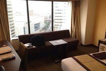 140624_Shin Yokohama_Shin Yokohama Prince Hotel