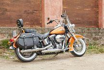 Harley Davidson Freedom