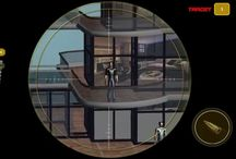 American Sniper Assassin 3D Walkthrough GamePlay Android Game