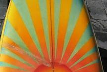 VINTAGE SURF / VINTAGE SURF BOARDS. LIFESTYLE. INSPIRATION.