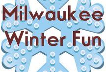Winter Fun Guides