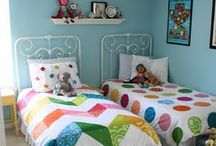 Quilty ideas / by Sweet Dreams by Sarah