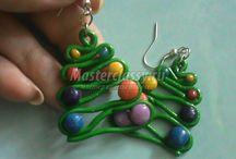 Christmas : Jewelry