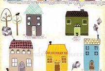 Huizen