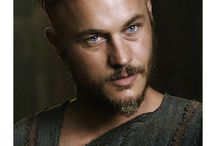 Real Viking - Travis Fimmel