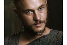 Real Viking - Travis Fimmel