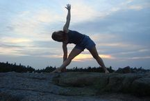 My Style With Yoga / I'm a Yoga Teacher and Coach who believes yoga is for everybody. Specialize in chair yoga and seniors.