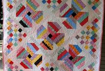 BABY/KID QUILT FREE PDF / Yeahh se it print & go sew it, so here are free patterns for baby/kid quilts idea`s