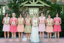 Shades of Bridesmaid