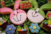 Baking - Easter