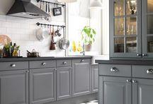 Kitchen / by Alison Shapiro