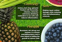 Health Foods and Recipes