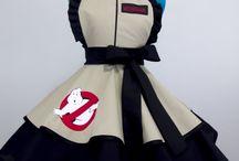 Goastbusters Costume