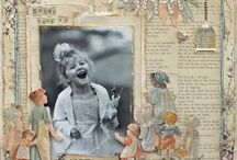 Scrapbook Children