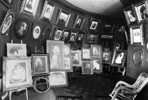 1910's Furniture & Inspiration