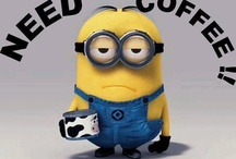 Coffee Equals Love ❤️☕️