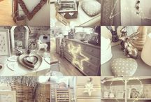 Home accessories / A wonderful selection of handpicked items for our store & website.