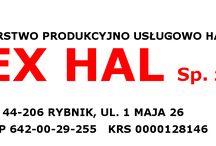 Trex Hal / Newsy, informacje nt. naszej firmy.