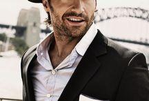 My Hugh Jackman*-* / by Deydra Castillo