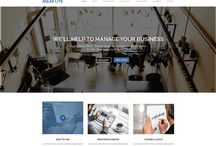 Best WP Business Theme