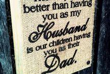 Husband/Dad