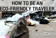 Responsible Travelling