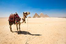 EGYPT MAGIC / ENJOY THE AMAZING HISTORY OF EGYPT