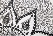 Doodles - My Art / My doodling