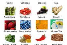 Cancer diet myths