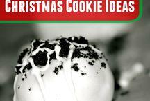 no bake Christmas