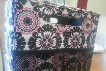 Addicted to Thirty-One!!! / by Tricia Mitchell