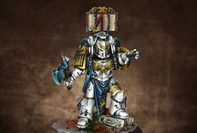 WH30k - World Eaters