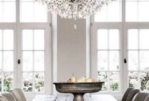 Style: Rustic Glamour