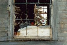 Andrew Wyeth / July 12, 1917 – January 16, 2009