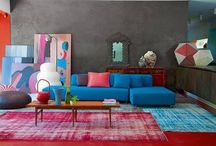 Tapetes/rugs