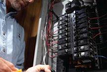 Wiring Accessories - Elektroinstalační materiál