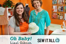Must Haves for Hannah Jo! / Sewing projects