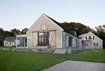 Farmhouse/Stables