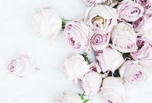 ❤ florals