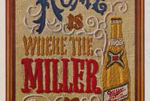 Miller / by Amy Miller