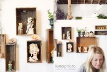 Studio Inspiration / Lunaphoto