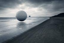 Balls/balloons concept