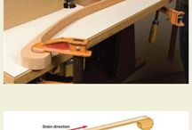 Woodworking, Jigs, Ideas