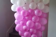 Random Party Ideas & Decorating