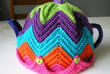 crochet / by Vada Wetzel