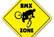 BMX / by Ashlyn G.