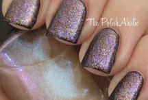 Nails / by Elizabeth Trisha