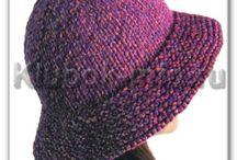 Palarii tricotate